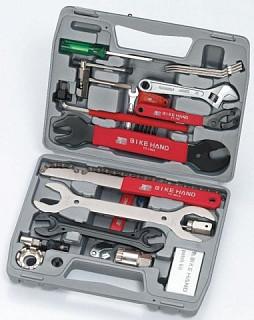Набор инструментов BIKEHAND YC-735A
