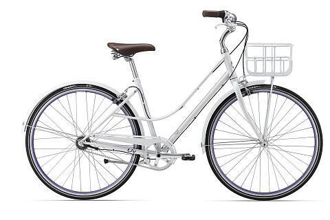 Велосипед Giant Via 1 W (2015)