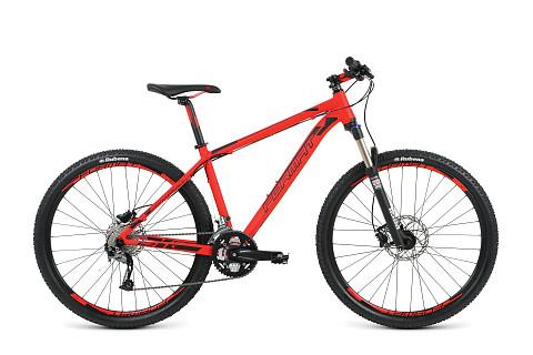 """Велосипед FORMAT 1214 27.5"""" 2016"""