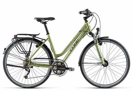 Велосипед Cube TOURING LADY 2014