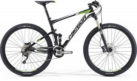 Велосипед Merida Ninety-Nine 9.6000 2015