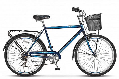 Велосипед STELS Navigator 250 Gent 2016