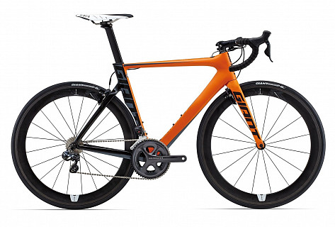 Велосипед GIANT Propel Advanced Pro 0 (2015)