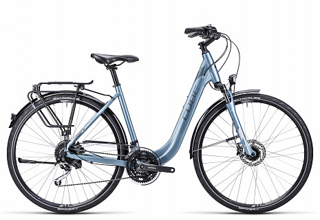 Велосипед Cube Touring EXC ST 2015