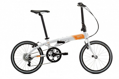 Велосипед Tern Link D8 2015