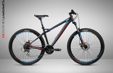 """Велосипед FORMAT 1315 27,5"""" 2015"""