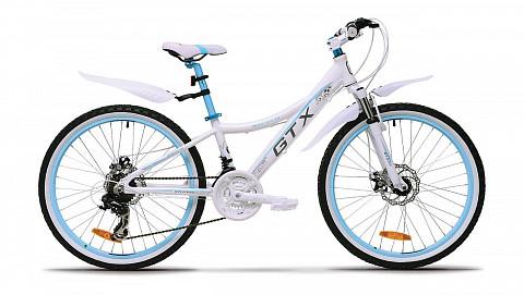 Велосипед GTX Malibu 24 2016