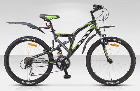 "Велосипед Stels Challenger 24"" 2014"