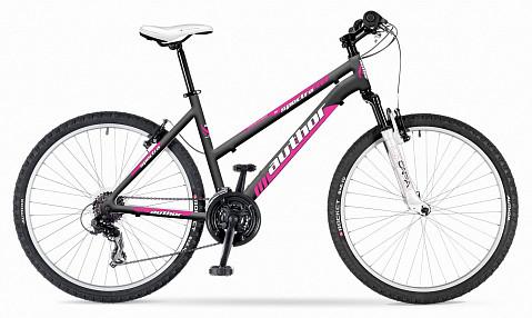 Велосипед Author Spectra 2015