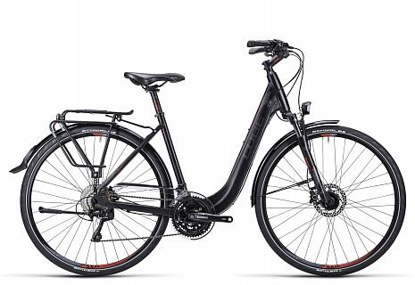 Велосипед Cube Touring SL ST 2015