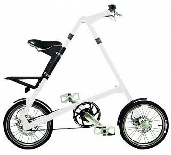 Велосипед Strida SD (2011)