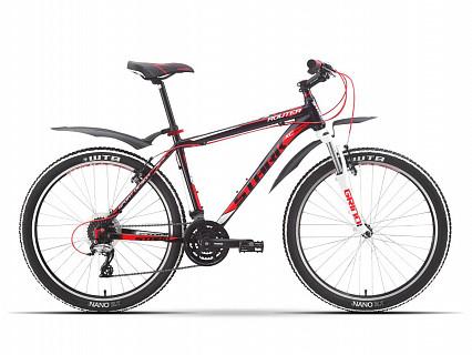 Велосипед Stark Router 2015