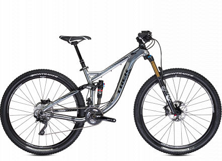 "Велосипед Trek Remedy 9 29"" 2014"