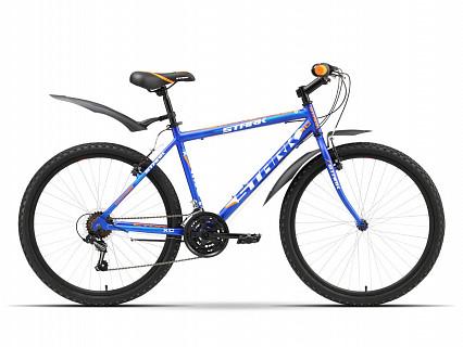 Велосипед Stark Respect 2016