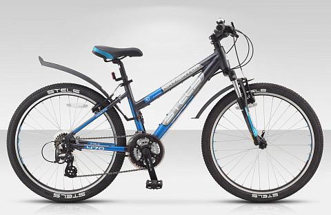 "Велосипед Stels Navigator 470 24"" 2015"