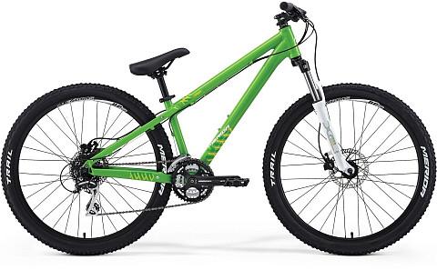 Велосипед Merida Hardy 5 2014