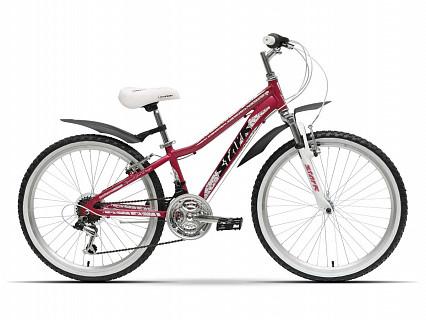 "Велосипед Stark Slider Girl 24"" 2015"
