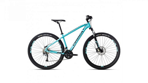 """Велосипед ORBEA MX 30 27.5"""" 2016"""