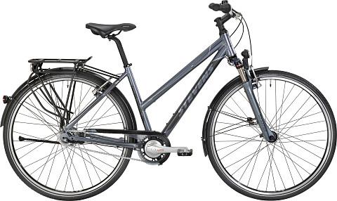 Велосипед Stevens Boulevard SX Lady 2014