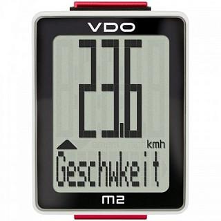 Велокомпьютер VDO M2