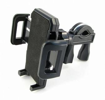 Универсальный держатель для мобильных телефонов с креплением на руль Vinca sport VH-06