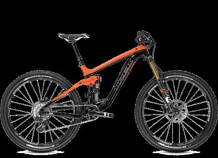"Велосипед Trek Slash 9 27.5"" 2014"