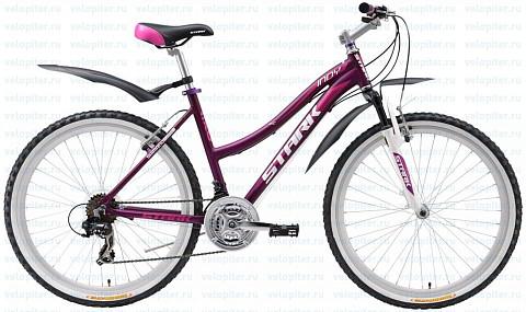 Велосипед Stark Indy Lady 2016