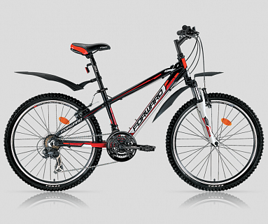 "Велосипед Forward Twister 1.0 24"" 2014"