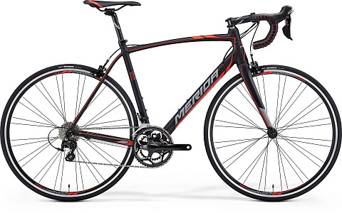Велосипед Merida Scultura 400 2015