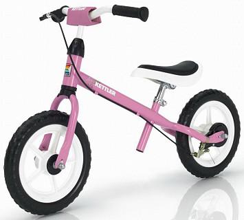 Беговел Speedy 12,5`` pink