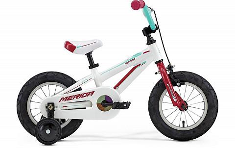 Велосипед Merida Matts J12 Girl 2015