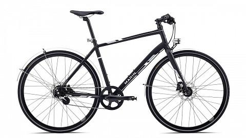 Велосипед Marin Fairfax SC6 2014