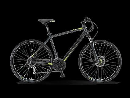 Велосипед Winora Yacuma 2014