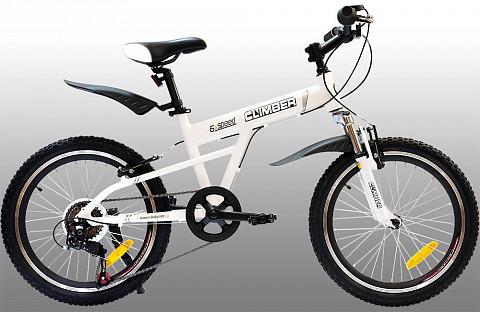 "Велосипед Royal Baby Climber Alloy Alu 20"""