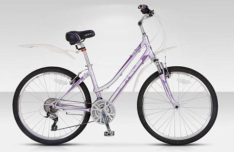 Велосипед Stels Miss 9300 2014