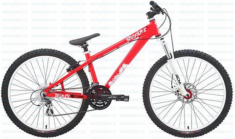 Велосипед Stark Shooter 1 2016