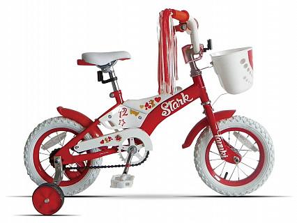 "Велосипед Stark Tanuki Girl 12"" 2015"