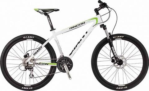 Велосипед Giant Rincon Disc 2016