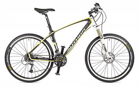 Велосипед Author Modus 2014