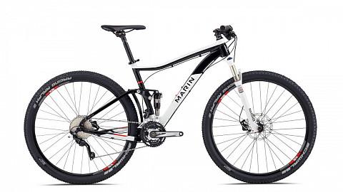 "Велосипед Marin Rift Zone XC7 29"" 2014"