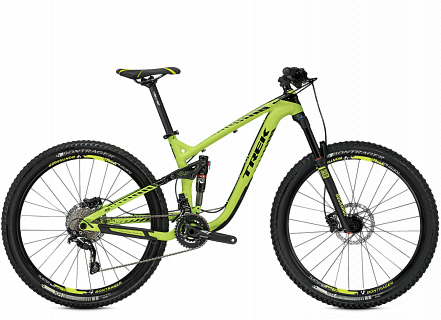 "Велосипед Trek Remedy 7 27.5"" 2015"