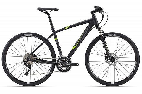 Велосипед Giant Roam XR 1 (2015)