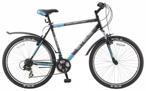 Велосипед Stels Navigator 500 V 2016