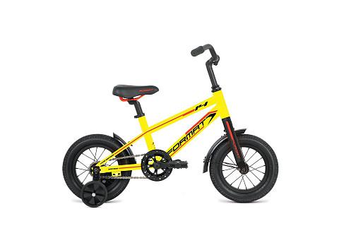 """Велосипед FORMAT Boy 14"""" 2016"""
