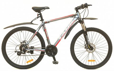 Велосипед Tank X36 2014