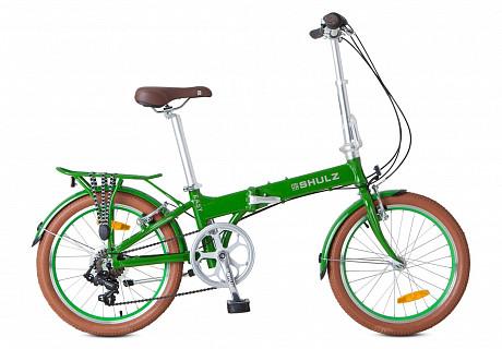 Велосипед SHULZ EASY 2015