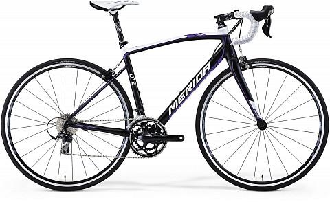Велосипед Merida Ride Juliet 94 2014