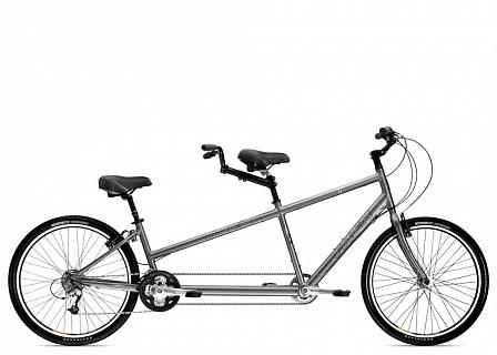 Велосипед Trek T900 2013