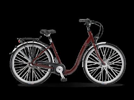 "Велосипед Winora Weekday Ultratief 28"" 2016"