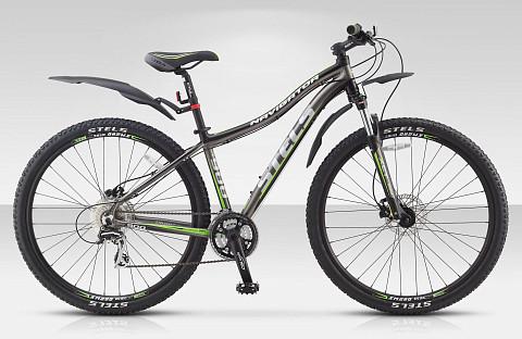 "Велосипед Stels Navigator 900 Disc 29"" 2014"